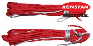 Industrial Hardware - Ronstan | Blocks, Pulleys, Structural Rods, Balustrade systems-Rope