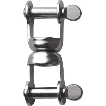 Stainless Steel Rigging Fittings, Coined head pin - RF173