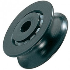 Blocks & Pulleys, Acetal, ball bearing - RF1767