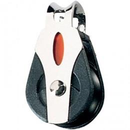 Blocks & Pulleys, Single, loop head, High load, Series 20 - RF20101HL