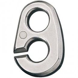 Stainless Steel Rigging Fittings, Sister Clip/Brummell Hooks - RF2665