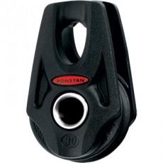 Blocks & Pulleys, Single & becket, lashing head, Series 30 - RF35101