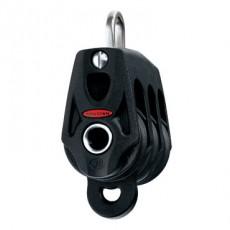 Blocks & Pulleys, Triple, becket, Series 30 - RF35312