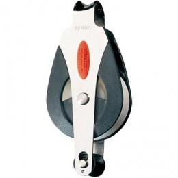 Blocks & Pulleys, Single, becket, loop head, Series 40 - RF41111
