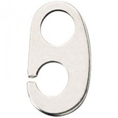 Stainless Steel Rigging Fittings, Sister Clip/Brummell Hooks - RF536