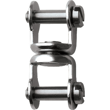 Stainless Steel Rigging Fittings, Coined head pin - RF120