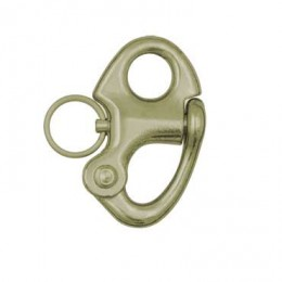 "Bronze Snap Shackles, 2 5/16"" - RF6002"