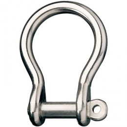 Stainless Steel Rigging Fittings, Bow Shackles - RF637
