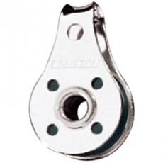 Blocks & Pulleys, Single, loop head, Wire Rope - RF667