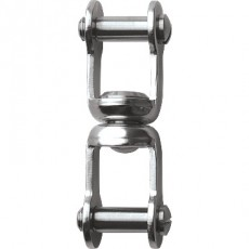 Stainless Steel Rigging Fittings, Slotted head pin - RF75