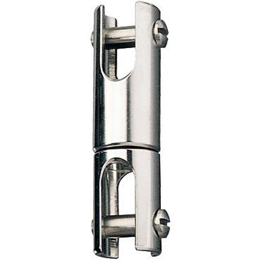 Stainless Steel Rigging Fittings, Fork / Fork - RF78A