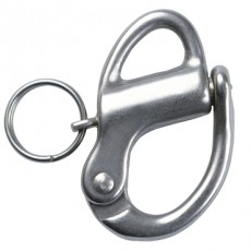 Stainless Steel Rigging Fittings, Fixed Bail - RF6080