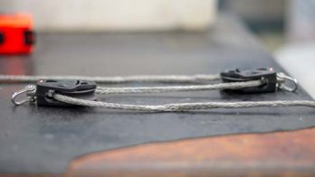 All about Rope – Dymeema® and Ronstan blocks