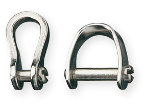 Special Slotted Shackles